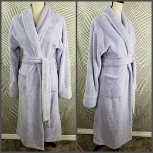 761d73807e Bath And Body Works Plush Wrap Robe Small medium